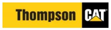 hompson Machinery CAT